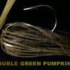 Double Green Pumpkin