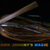 Brown Johnny's Magic